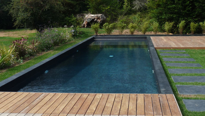 Waterproof Paint For Pools : Waterproof tanking systems swimming pools