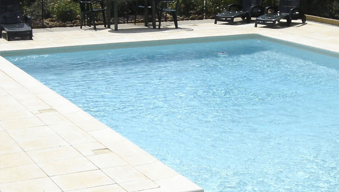 Swimming Pool Paint Decorative Protective Concrete Cement Substrates Swimming Pool Paint High