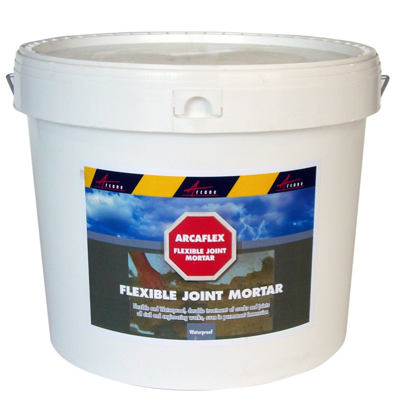 Flexible Joint Mortar Large Joints Tiling Repair Crack In Cement Steel Pvc Substrates Swimming Pool