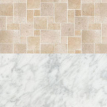 Marble / Natural Stone / travertine